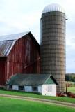 Upstate Silo and Barn