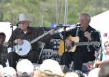 Merlefest 2008