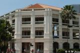 Raffles Hotel Shopping Acrade