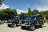 Off Road 4WD tours