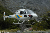 Milford Sounds Helicopter Flights