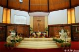 St. Mary's Catholic Parish