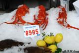 Crayfish @ fish market
