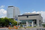 Nagoya downtown