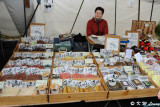 Jinya-mae morning market