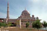 Putra Mosque 01
