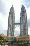 Petronas Twin Towers 01