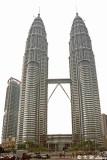 Petronas Twin Towers 02