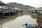 Lantau Island (大嶼山)