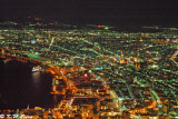 Night view from Mount Hakodate 03