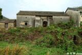 Abondoned Village House