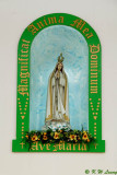 Ave Maria, Our Lady of Fatima Church
