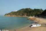 Kwun Yam Wan Beach