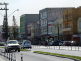 Laguna is a bustling little city