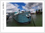 Along Canal de l'Ourcq 13