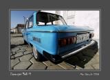 ZAPAROJET 968 M Tashkent - Uzbekistan