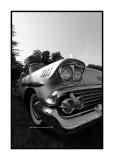 Chevrolet Bel Air 1958, Ecquevilly