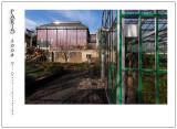 Jardin des plantes 1