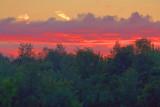 Sunrise Clouds 17542