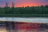 Scugog River Sunrise 20080819