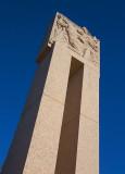 Fannin Memorial Monument 44073