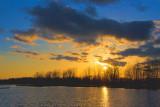 Petrie Island Sunset 47961