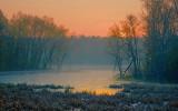 Ottawa River At Sunrise 48347-52