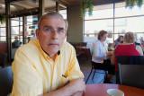 Jim at Tim Hortons 00165
