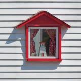 Red Window 03534