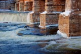 Waterfalls At Almonte 11643-5