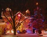 Christmas Lights 12075