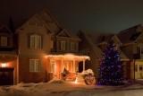 Christmas Lights 20091224