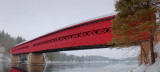Wakefield Covered Bridge 20100101