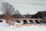 Pakenham 5-Arched Bridge 12453