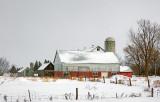 Snowy Farm 20100115