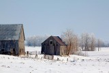 Snowy Farm 13122