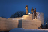National Peacekeeping Monument 13457