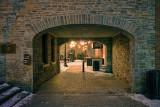 Courtyard Entrance 13430-1