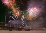 Winterlude 2010 Fireworks (13704)