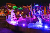 Winterlude 2010 Ice Sculptures 13952