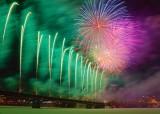Winterlude 2010 Fireworks (13706)