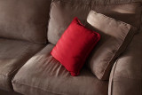 Red Pillow 20100317