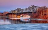 Alexandra Bridge 14624