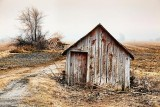Field Shed 15104
