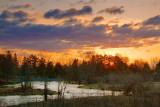 Jock River Sunrise 20100406