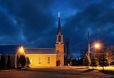 St Philips Church 20100411