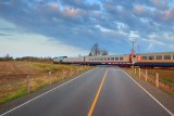 VIA Train 15935