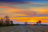 Clouded Sunrise 20100510