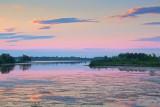 Rideau River At Sunrise 16360