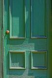 Green Door 20100525